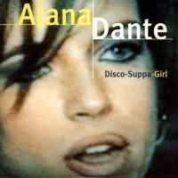 Disco-Suppa-Girl CD Album