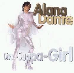 Disco Suppa Girl (1998) album