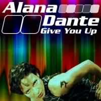 Don't wanna give you up cd single