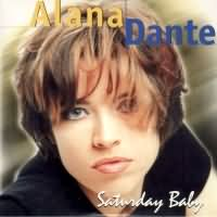 Saturday Baby cd single