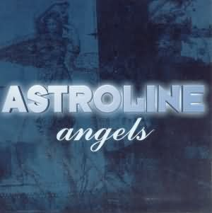 Angels CD Single