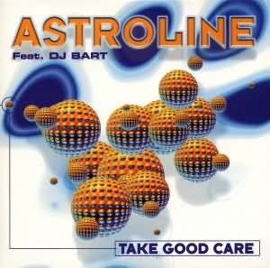 Take good care CD Single