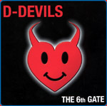 The 6th Gate single cd