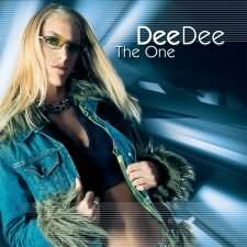 Dee Dee - The One cd single review