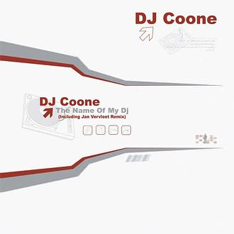 DJ Coone - The Name of my DJ