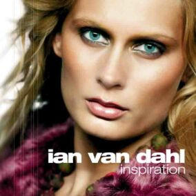 Ian Van Dahl - Inspiration autographed CD Single contest