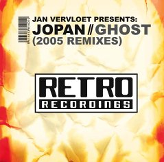 Jopan // Ghost (2005 remixes)