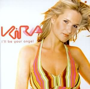 Kira - I'll be your angel cd single cover