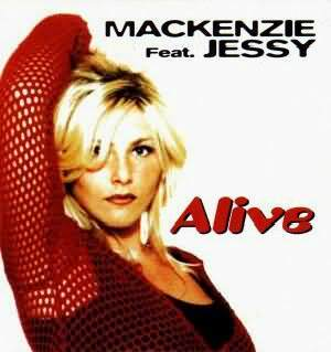 Alive CD Single