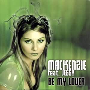 Be My Lover CD Single