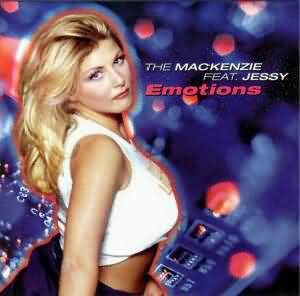 Emotions CD Single