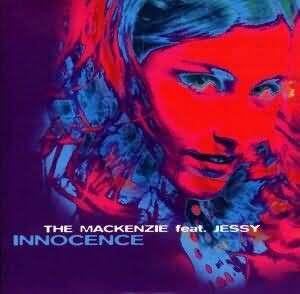 Innocence CD Single