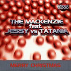 Merry Christmas CD Single