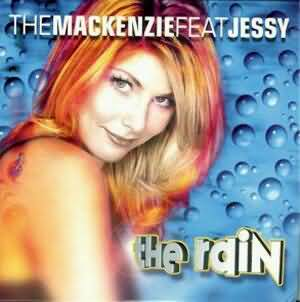 The rain CD Single