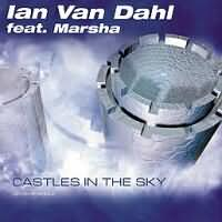 Castles in the sky single cd