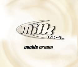 Double Cream CD