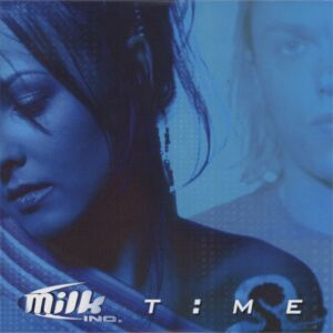 Time CD Single