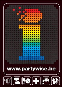 Partywise.be