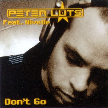 Peter Luts feat. Nivelle - Don't go