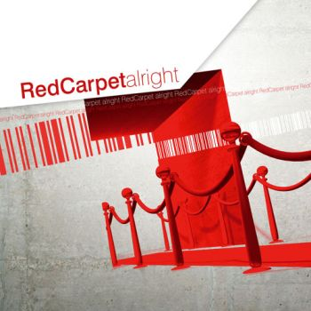 Red Carpet - Alright CD single review