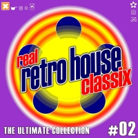 Real retro house classix the ultimate collection vol 1 for Classic house volume 1