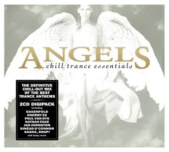 Angels - Chill Trance Essentials