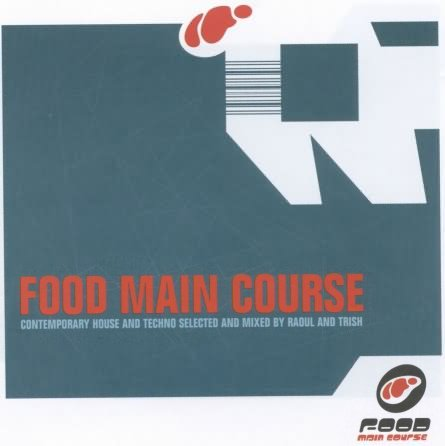 Food Main Course Volume 1 (2002, double cd)