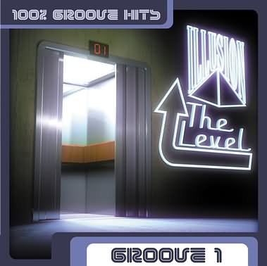 Illusion - The Level - Groove 1 compilation CD