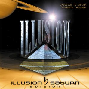 Illusion Saturn Edition (2CD) review