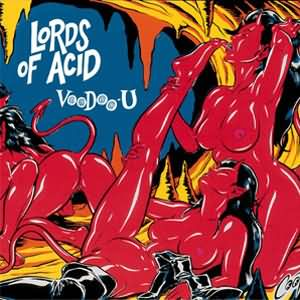 Lords of Acid - Boodoo U