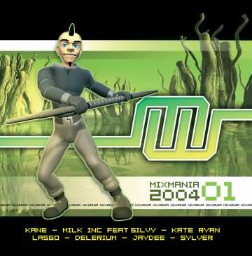 Mixmania 2004 01 compilation CD review