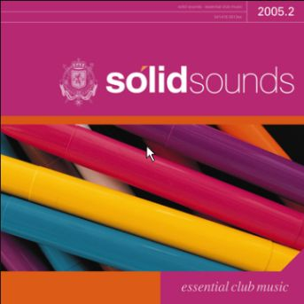 Solid Sounds 2005.02 compilation album