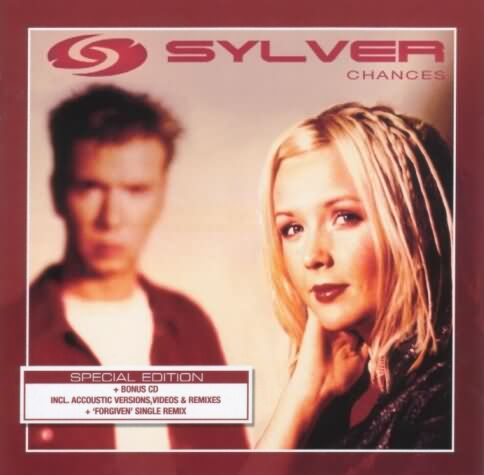 Sylver - Chances (special 2CD edition) CD Review
