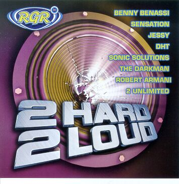 2 Hard 2 Loud CD Review