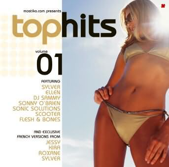 Mostiko.com presents Tophits 01