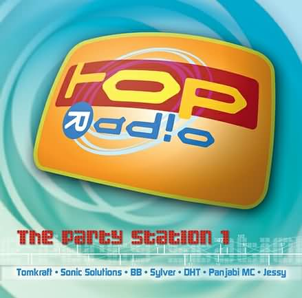 Top RAdio The Party Station 1
