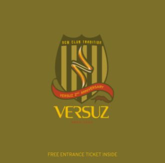 Versuz 4 compilation CD review