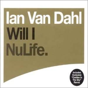 Ian Van Dahl - Will I? CD Single UK edit