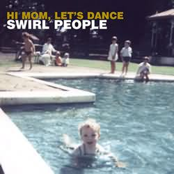 Debut album - Hi mom let's dance