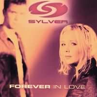 Forever in love single cd