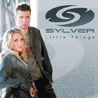 Sylver - Little things cd