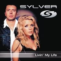 Sylver - Livin' my life CD Single review