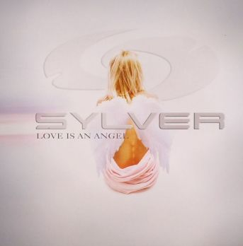 Sylver - Love is angel cd single