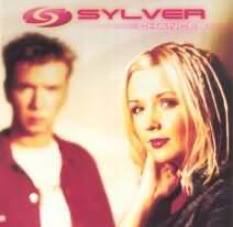 Sylver - Chances cd