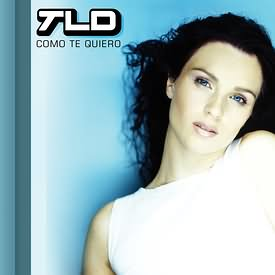 TLD - Como te quiero CD Single