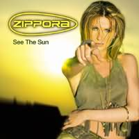Zippora - See the sun CD Single review